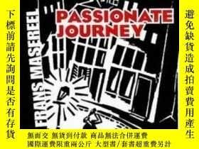 二手書博民逛書店Passionate罕見JourneyY255562 Frans Masereel Dover Publica