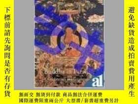 二手書博民逛書店2007年版罕見Buddha in Paradise: A Celebration in Himalayan Ar