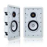《名展影音》 英國 Monitor audio CP-Gold In-Wall 嵌壁式方形喇叭