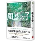 風暴之子:失落的臺灣古文明