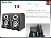 『盛昱音響』義大利 Sonus Faber Principia 1 書架喇叭 *2支 - 有現貨