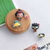 隨身碟64G高速3.0可愛U盤卡通娃娃公仔優盤少女心【淘夢屋】