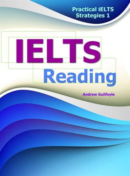 (二手書)Practical IELTS Strategies 1:IELTS Reading