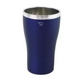 【象印】0.45L不鏽鋼真空保溫杯(附杯蓋) SX-DD45-AD