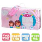 免運費 3M 新絲舒眠兒童午安被睡袋、防塵螨小寶貝午安睡袋-公主城堡。3M 睡袋 兒童睡袋