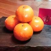【綠安生活】大湖茂谷蜜柑(25A)1盒(5斤/15-17粒/盒)-嚴選品質,香甜美味