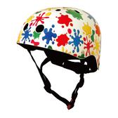 溜冰鞋用防護頭盔