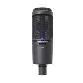 鐵三角 audio-technica AT2020USBi 靜電型電容式麥克風 3期零利率+免運【公司貨】