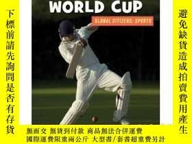 二手書博民逛書店Cricket罕見World CupY346464 Adam H