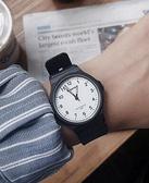 男生手錶 考試專用手表ins風男童女孩防水兒童初中生小學生高中生簡約氣質【快速出貨超夯八折】