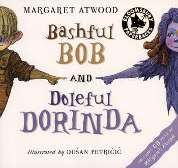 【麥克書店】BASHFUL BOB AND DOLEFUL DORINDA /繪本+CD 《主題:品格教育》