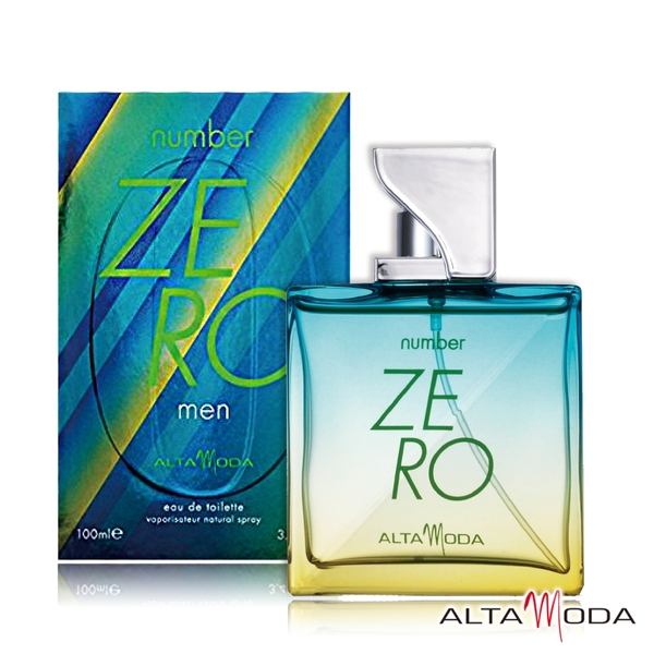 【Altamoda】獵愛調香師淡香水系列-分身之時
