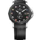 CORUM崑崙錶 ADMIRAL 42海軍上將機械腕錶 395.102.22/F371 AN12