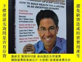 二手書博民逛書店Be罕見a real estate millionaire:ho