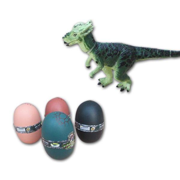 大號恐龍蛋 4D立體拼裝恐龍蛋玩具模型 兒童益智玩具 圣誕節彩蛋【全館限時88折】