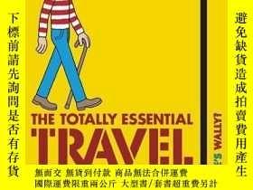 二手書博民逛書店Where s罕見Wally?: The Totally Essential Travel Collection奇