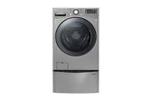 ***東洋數位家電***含運+安裝 LG WiFi 滾筒洗衣機(蒸洗脫烘)18公斤+2.5公斤 WD-S18VCM + WT-D250HV