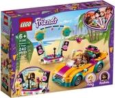 【LEGO樂高】FRIENDS 安德里亞的汽車和舞台 #41390