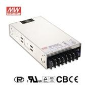 MW明緯 HRPG-300-48 48V機殼型交換式電源供應器 (336W)