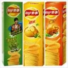 Lay's樂事意合包 - 雞汁、原味、海苔壽司 60g 任選12盒