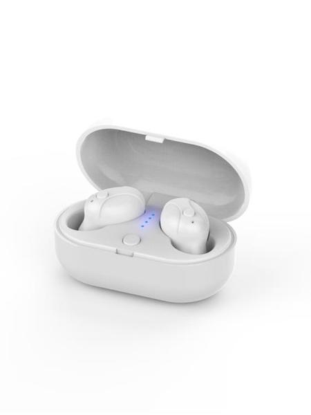 無線雙耳藍芽耳機迷你超小隱形微型一對運動跑步耳塞入耳式女開車重低音
