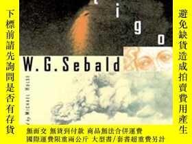 二手書博民逛書店罕見VertigoY255562 W.g. Sebald New Directions 出版2000