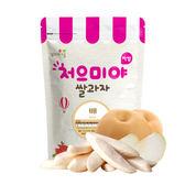 【韓國米餅村】寶寶米餅-共七款 零食 嬰兒 米果 兒童 幼童 可食 健康 無調味