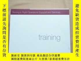 二手書博民逛書店A330-200 300罕見TECHNICAL TRAINING MANUAL MAINTENANCE COURS