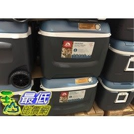 [COSCO代購] W1013656 Igloo 美國製58公升滾輪式冰桶
