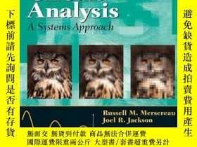 二手書博民逛書店Circuit罕見Analysis: A Systems Approach-電路分析:系統方法Y443421