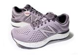 New Balance 慢跑系列 -女款深紫寬楦慢跑鞋- NO.W680LC6