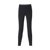 Phenix Outlast Mid Wt. Stretch Tights 恆溫保暖內層褲 女 黑