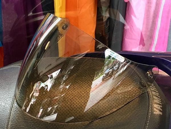 ZEUS 瑞獅安全帽,ZS-609,專用鏡片