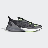 Adidas Running X9000l3 M [EH0059] 男鞋 慢跑 運動 休閒 輕量 支撐 緩衝 彈力 黑灰