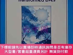 二手書博民逛書店Transformed罕見LivesY479343 Joseph Dunn A.R.E. Press 出版1