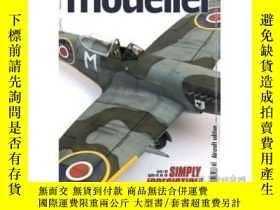 二手書博民逛書店Military罕見Illustrated Modeller 109. Simply Irresistible-軍