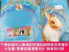 二手書博民逛書店Splash罕見of MagicY22224 Sue Bentley 著 Puffin ISBN:97801