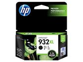 【奇奇文具】惠普HP CN053AA NO.932XL 黑色 原廠墨水匣