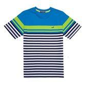 『小鱷魚童裝』條紋T恤(10號~18號)339403