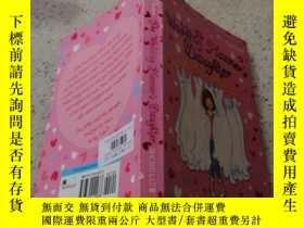 二手書博民逛書店the罕見wedding planner s daughter婚禮策劃人的女兒Y200392