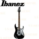 【非凡樂器】『金屬黑色』Ibanez GRG150P 小搖座電吉他 進階首選/原廠公司貨