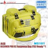 【EMS軍】美國Meret-M5001型醫療急救包-(公司貨) 專業救護包-分期付款