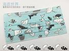 ★台灣製罩★海底世界-平面拋棄式口罩MI...