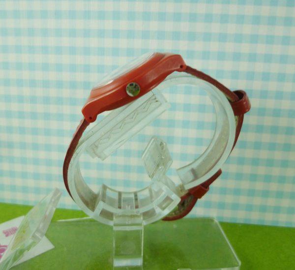 【震撼精品百貨】米奇/米妮_Micky Mouse~手錶-米奇全身圖案-紅色