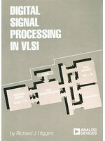 二手書《Digital Signal Processing in Vlsi (Analog Devices Technical Reference Books)》 R2Y ISBN:013212887X