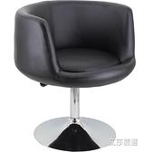 現貨 美髮椅美容凳梳妝台轉椅沙發凳髮廊專用升降凳理髮店椅子剪髮椅美髮椅子【全館免運】