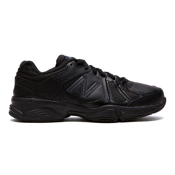 【New Balance】多功能訓練鞋_WX519AB2_女性_黑色