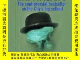 二手書博民逛書店The罕見Death Of Gentlemanly Capitalism: The Rise And Fall O
