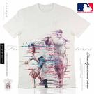 【大盤大】MLB 短袖 L號 夏 100號 純棉 T恤 圓領tee 韓國百貨 運動衫 洋基 NY 棒球 職棒 禮物