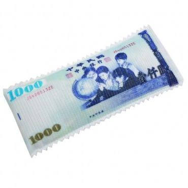 JoyLife 錢滿滿可重複防霉除濕袋~台幣80克